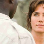 Jennifer Connelly in Blood Diamond - Diamanti di sangue