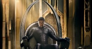 Black Panther, promo video e date