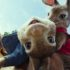 Peter Rabbit, promo video e date