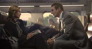 L'uomo sul treno – The Commuter, promo video e date